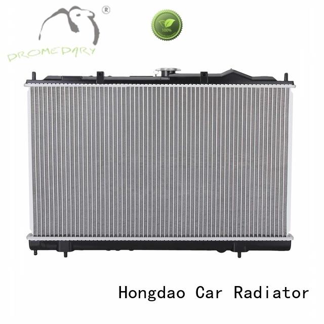 Quality Dromedary Brand 2000 mitsubishi eclipse radiator automanual