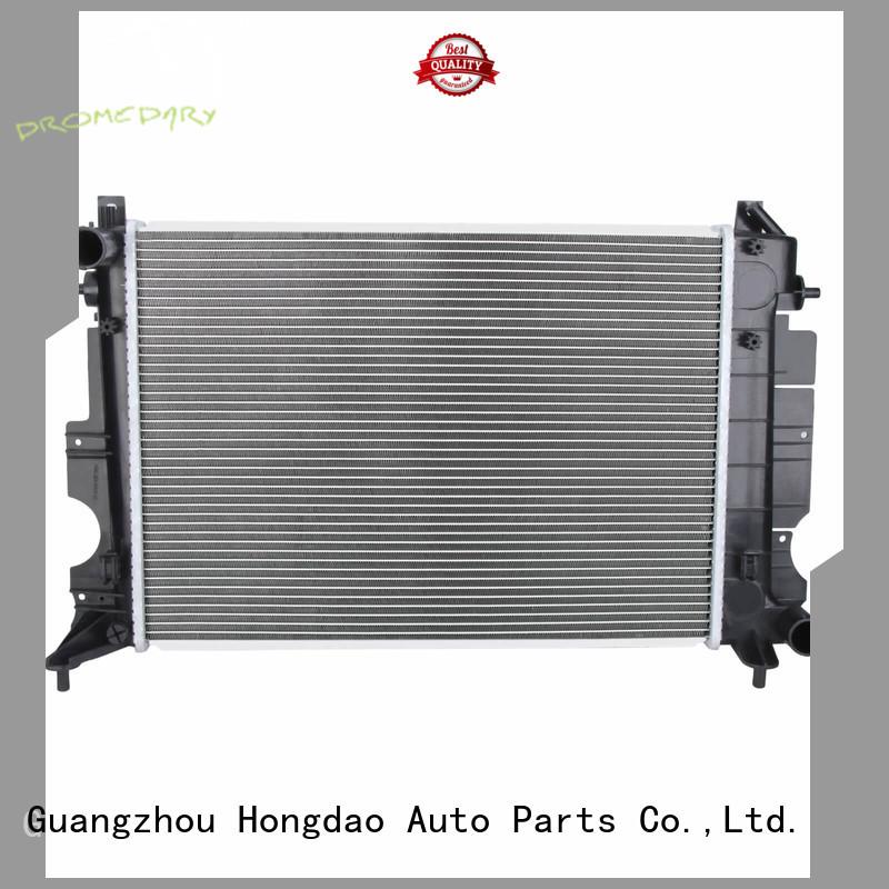 Hot hatchback saab radiator manual radiator Dromedary Brand