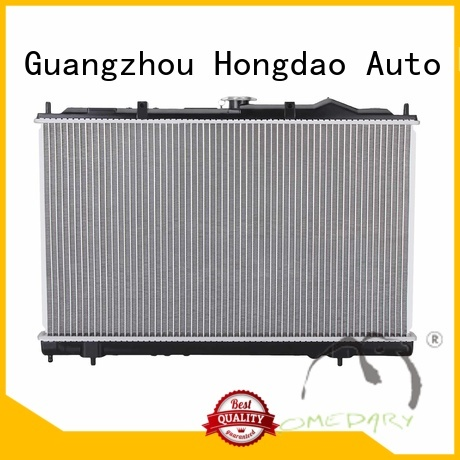 tl cg mitsubishi radiator montero Dromedary Brand company