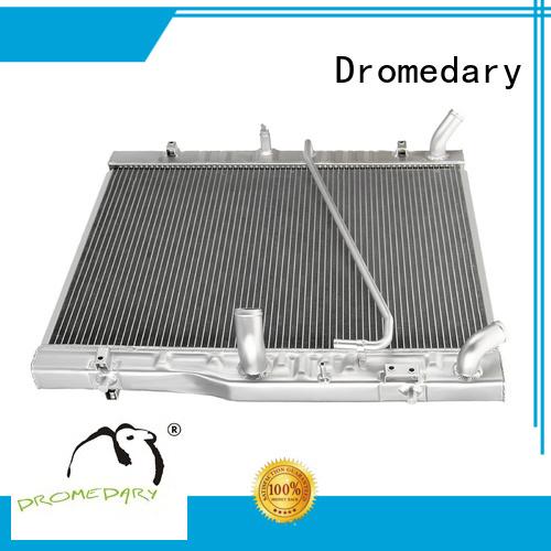 Hot 27l 2009 toyota camry radiator v6 Dromedary Brand