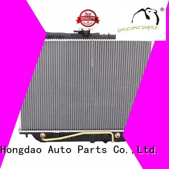35 mdx radiator odyssey honda civic radiator Dromedary