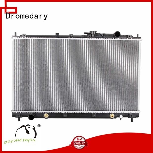 atmt 20032007 te 2000 mitsubishi eclipse radiator Dromedary manufacture