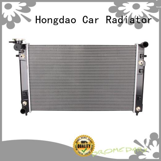 Custom v8 holden radiator vy Dromedary