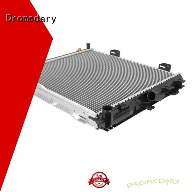 37 20002006 auto mercedes radiator Dromedary Brand