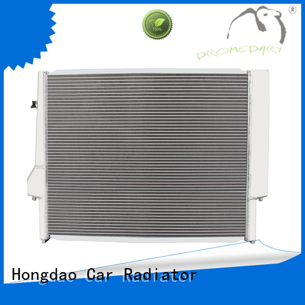 Dromedary Brand 523 bmw radiator replacement si factory