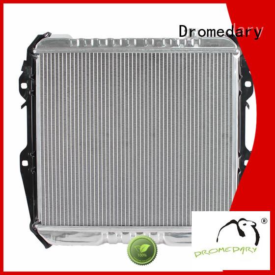 Quality Dromedary Brand 2009 toyota camry radiator core
