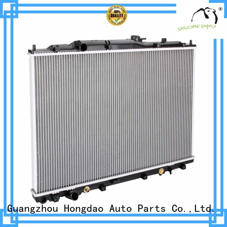 cb7 rodeo 22 1996 honda accord radiator Dromedary manufacture
