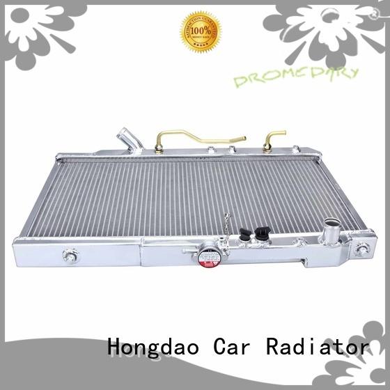 Dromedary Brand 20022007 rx8 23 custom mazda 6 radiator