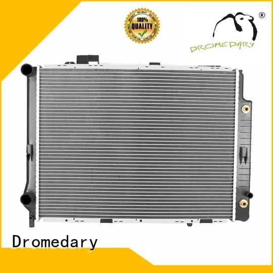 cl500 mt 0207 w210 Dromedary Brand mercedes radiator supplier
