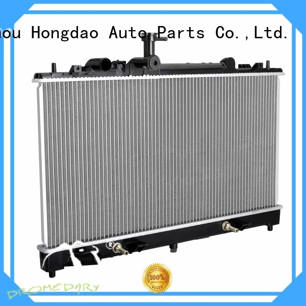 gy series rx8 radiator Dromedary Brand