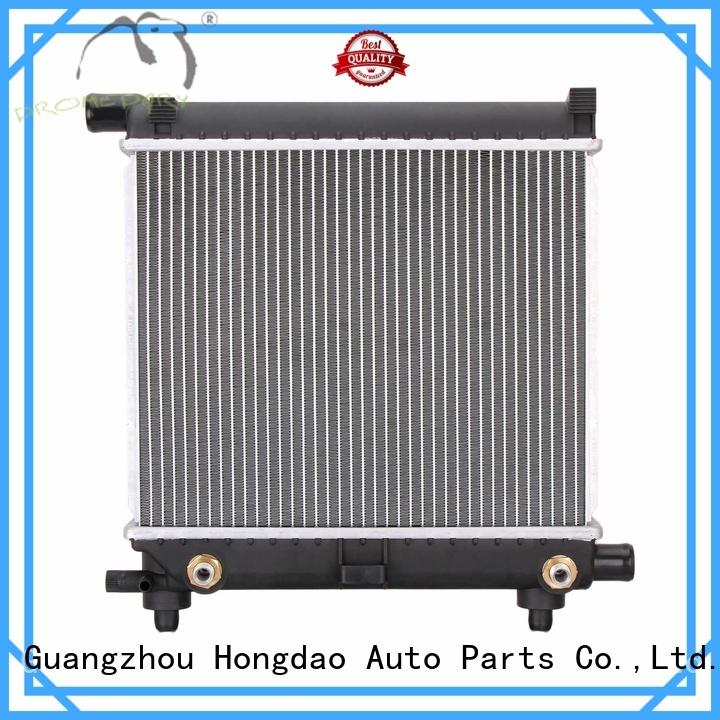 mercedes ml320 radiator c320 benz Dromedary Brand