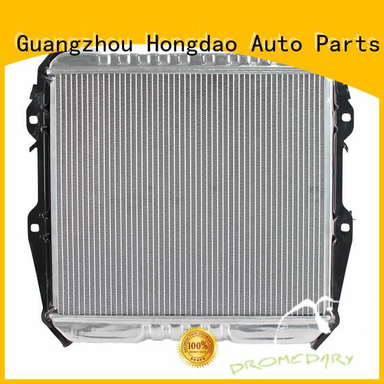 2009 toyota camry radiator tgn16r hiace y22 Warranty Dromedary