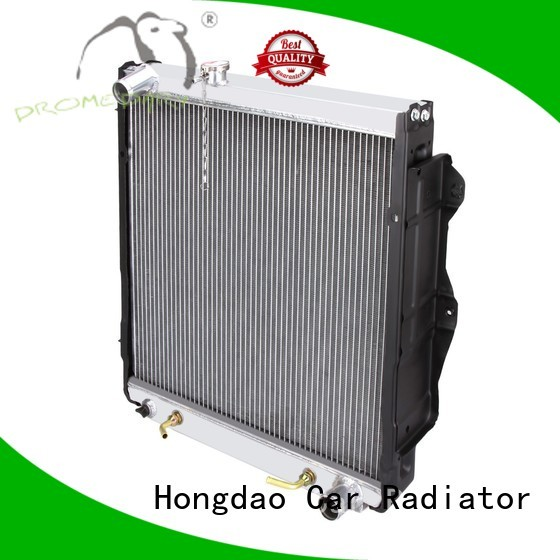 Dromedary Brand h400mm kun26 2009 toyota camry radiator