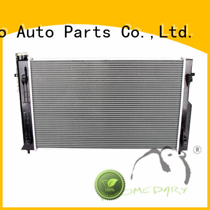9903 Custom fit holden radiator vy Dromedary