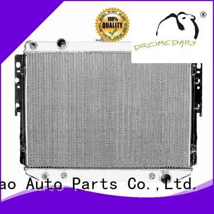 2007 dodge ram 1500 radiator full aluminum Warranty Dromedary