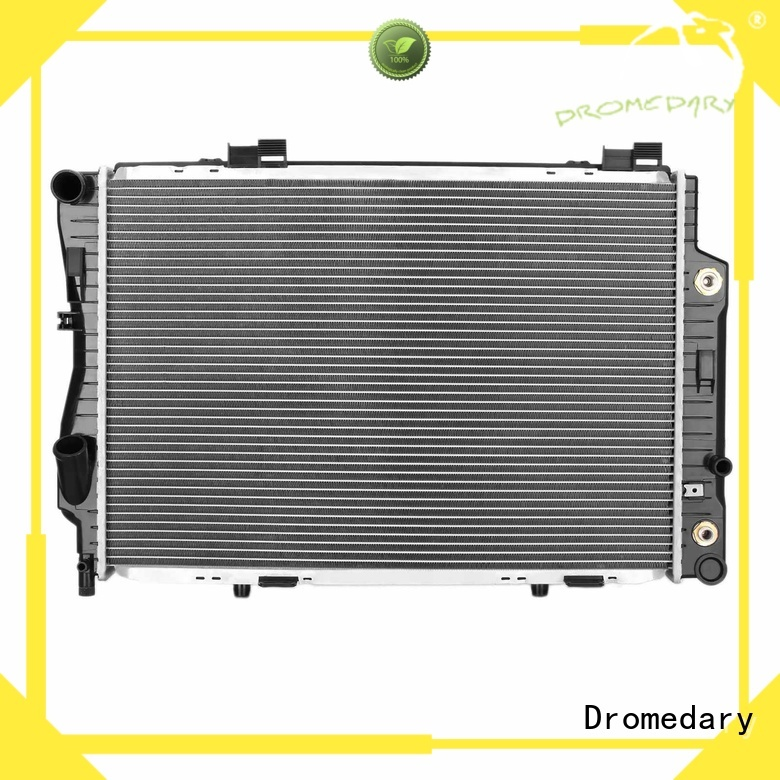 mercedes ml320 radiator water Dromedary Brand mercedes radiator