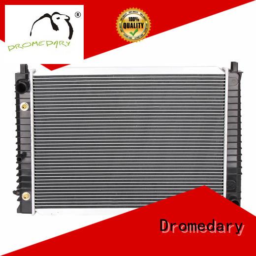 volvo radiator replacement gle detail Dromedary Brand