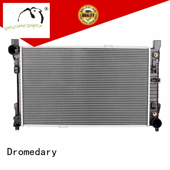Quality Dromedary Brand mercedes ml320 radiator benz