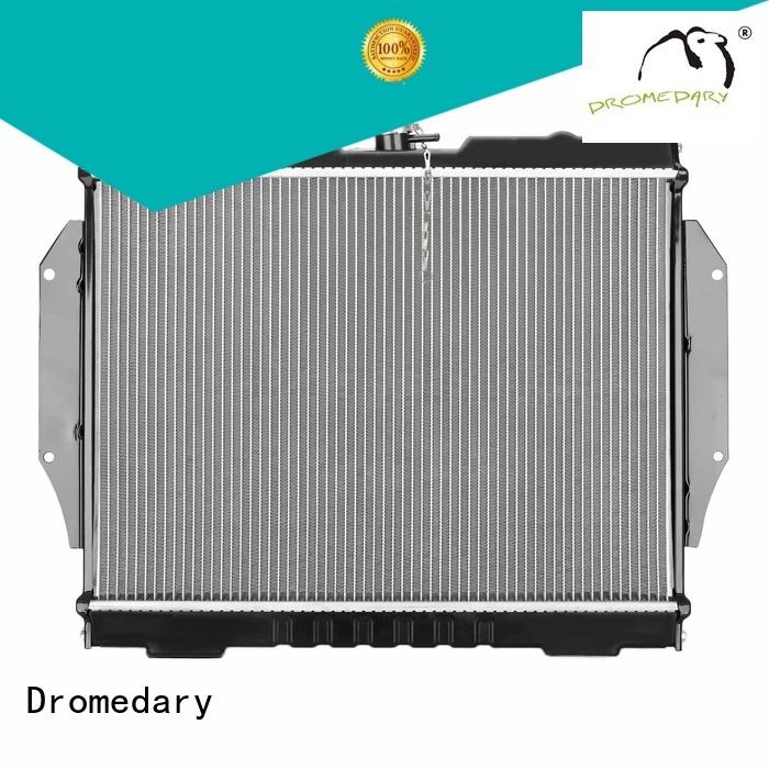 at tl 2000 mitsubishi eclipse radiator Dromedary Brand
