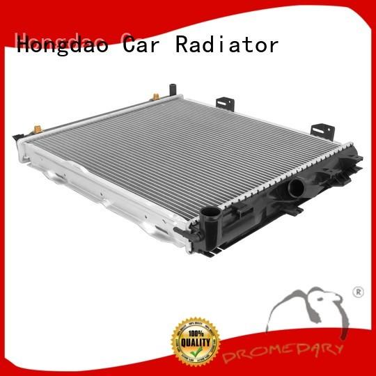 Wholesale s430 mercedes radiator Dromedary Brand