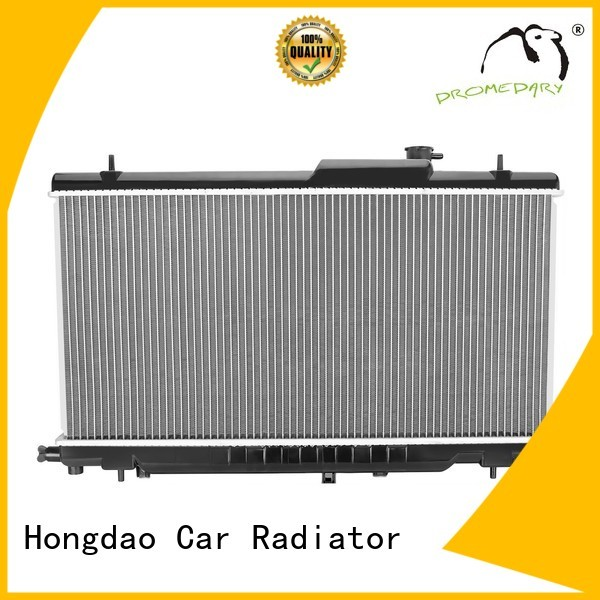 9702 ej25 20l subaru radiator sf5 Dromedary Brand