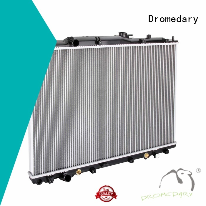 35 181 Dromedary Brand 1996 honda accord radiator