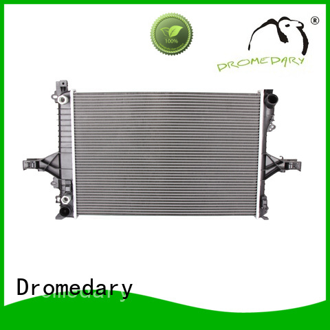Dromedary Brand xc70 4cyl volvo radiator 25 factory