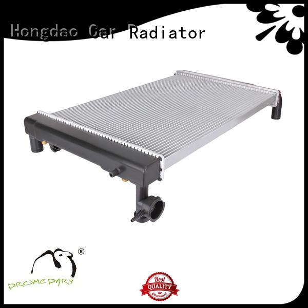 Custom fit holden radiator 20062013 Dromedary