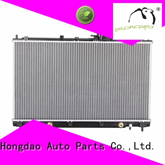 2000 mitsubishi eclipse radiator 2448 series 1995 Dromedary Brand