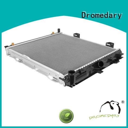s124 s600 w210 Dromedary Brand mercedes ml320 radiator manufacture