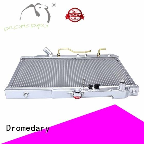 mazda 6 radiator laser auto Dromedary Brand rx8 radiator