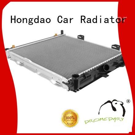 Dromedary Brand t1 mercedes ml320 radiator ml55 supplier