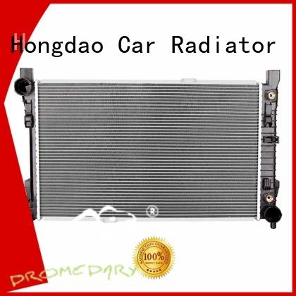 Hot mercedes radiator 2025004103 Dromedary Brand