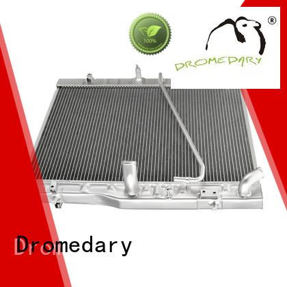 Hot 2009 toyota camry radiator v6 Dromedary Brand