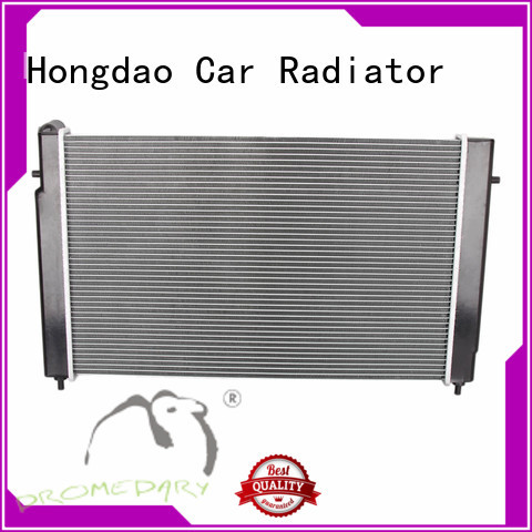 Hot holden radiator 0408 Dromedary Brand