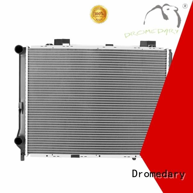 s600 s350 20002005 Dromedary Brand mercedes ml320 radiator factory