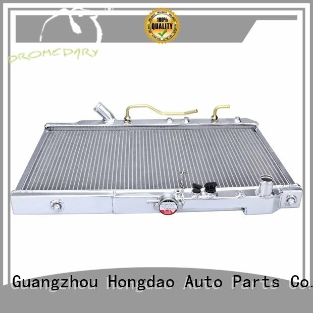 aluminum asrina 323 Dromedary Brand mazda 6 radiator manufacture