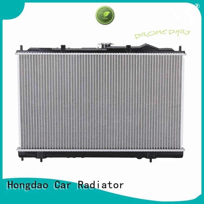 automanual tj 2000 mitsubishi eclipse radiator Dromedary Brand