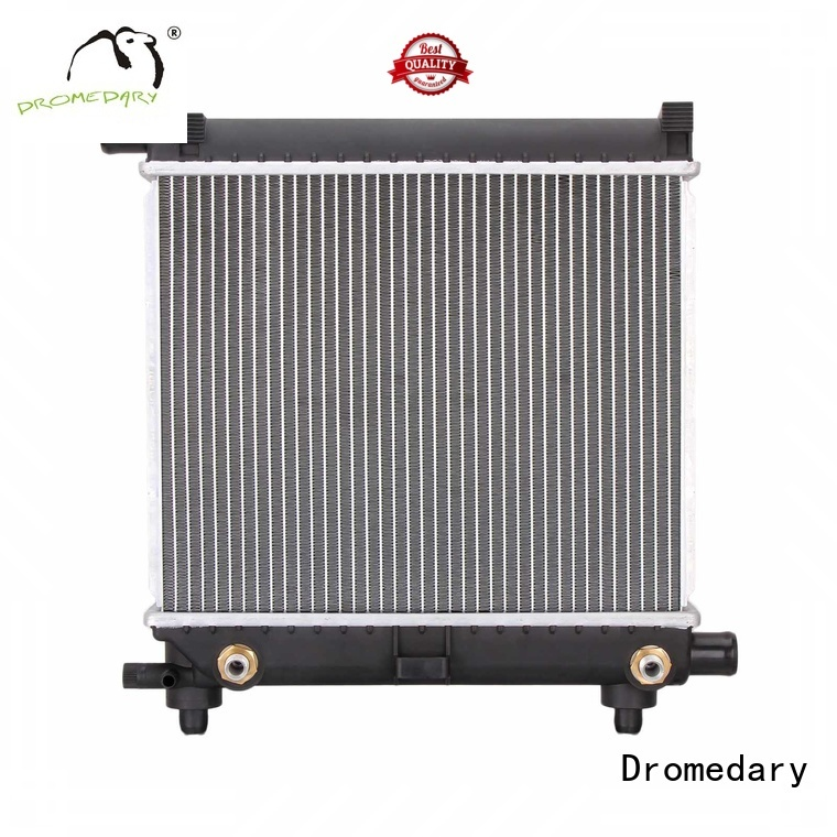 cooler 20002005 Dromedary Brand mercedes ml320 radiator factory
