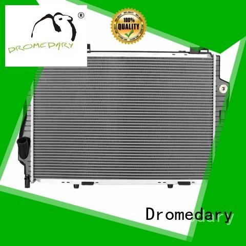 Dromedary Brand mercedes v8 custom mercedes ml320 radiator
