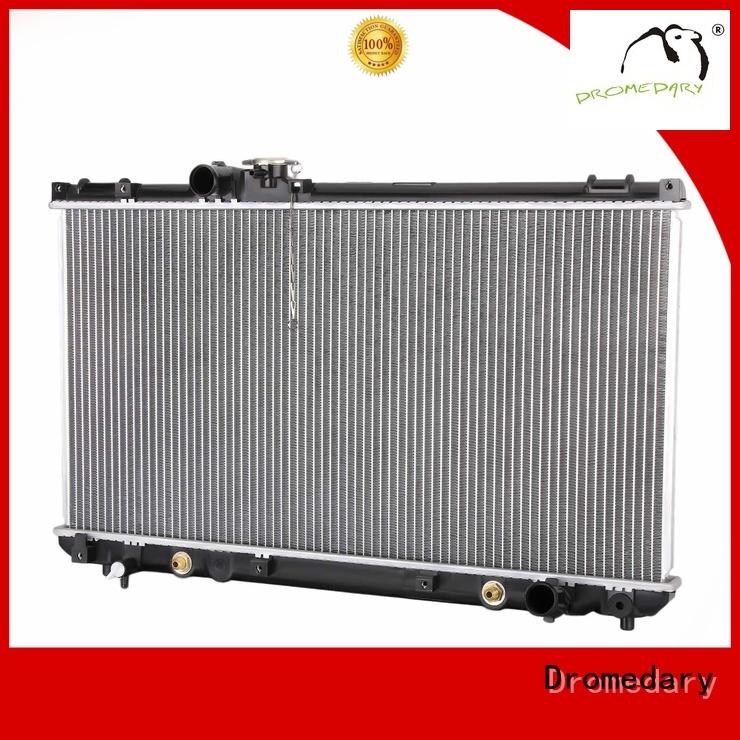 lexus radiator 20042006 full Warranty Dromedary