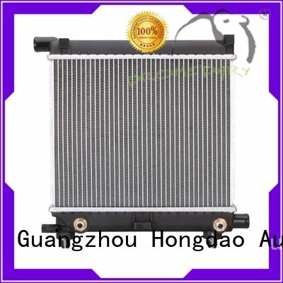 Dromedary Brand ml55 radiator s430 custom mercedes ml320 radiator