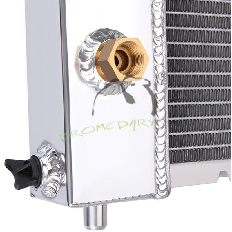 Wholesale gmc chevrolet radiator s10 Dromedary Brand