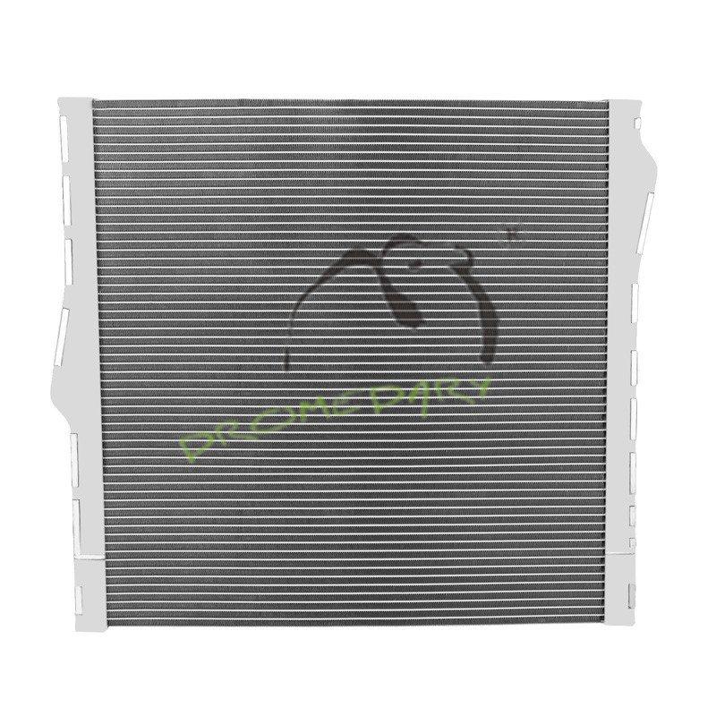 Radiator for BMW X5 E70 3.0 SI MT 2007-2010 OE #17117585035