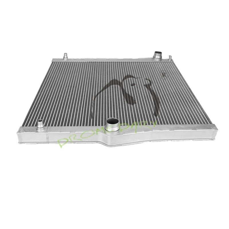 Radiator for BMW X5 E70 3.0 SI MT 2007-2010 OE #17117585035