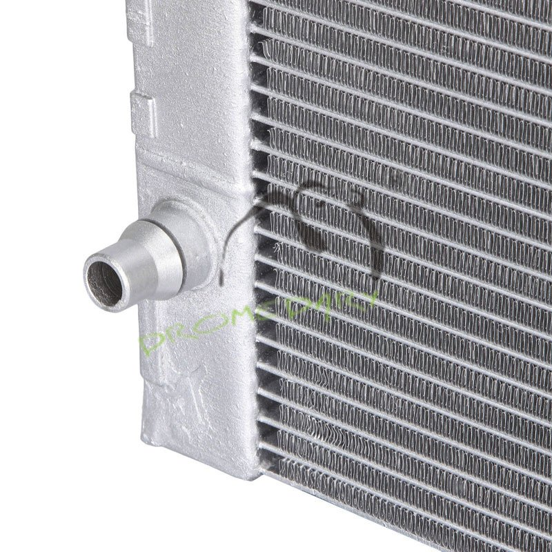 touring Dromedary bmw radiator