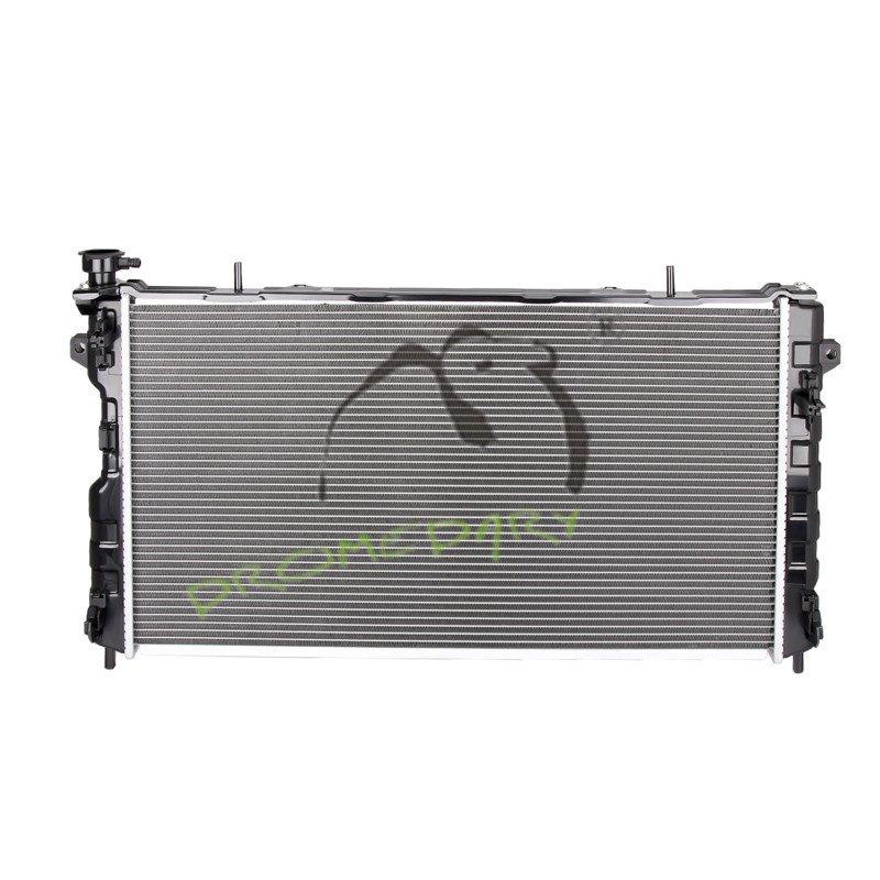 Radiator For Chrysler Town Country Dodge Grand V6 3.3L 3.8L 2005-2007 MT 2795