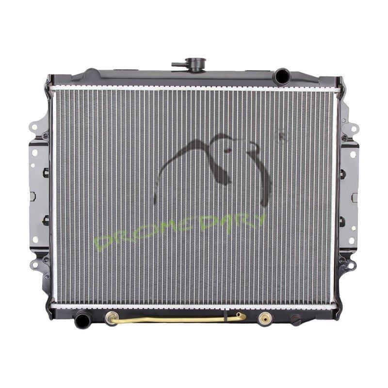 Dromedary Brand 1130 xs isuzu radiator for sale 26 supplier