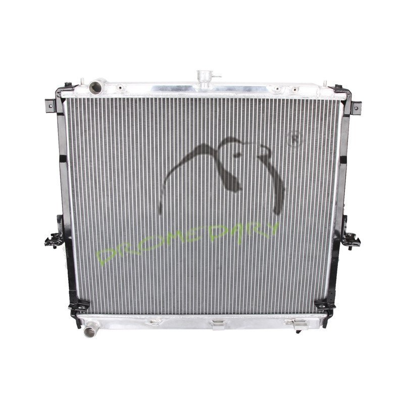 Radiator FOR NISSAN NAVARA D40 PATHFINDER R51 YD25 TURBO DIESEL 2005-ON