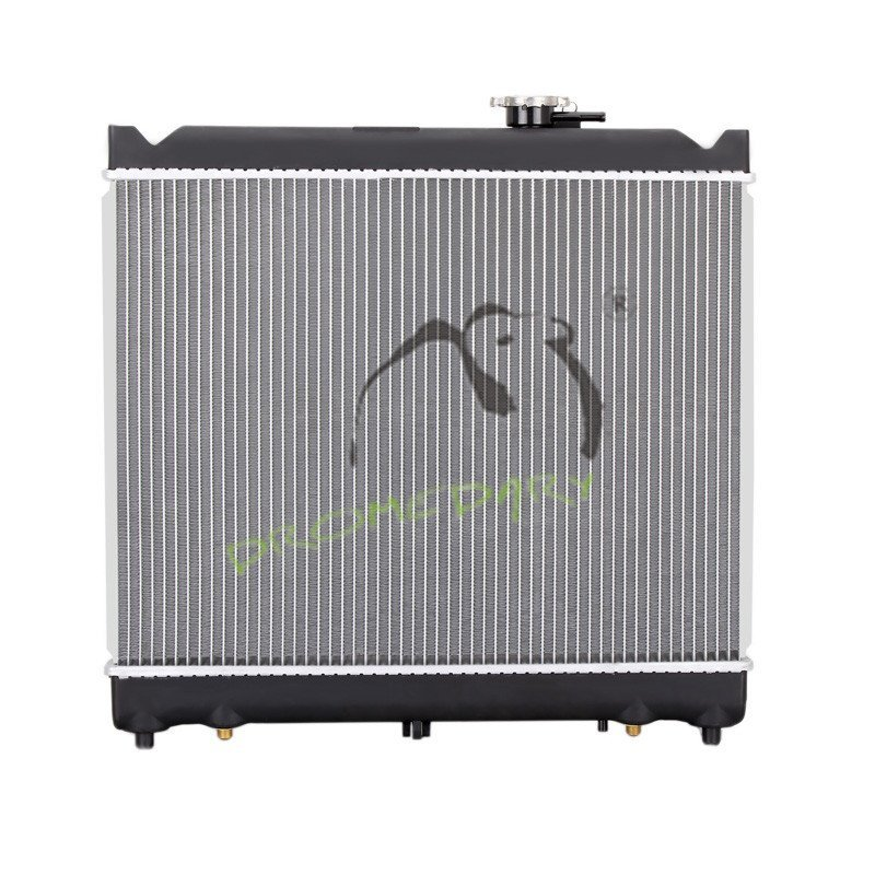Radiator for 1996-1997 Geo Tracker 1996-1998 Suzuki X-90 1.6 L4 AT/MT Free Ship